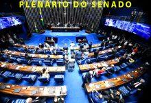 Photo of Senado aprova convênio INSS/Funcef, que aguarda sanção presidencial