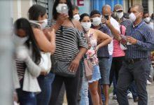 Photo of Covid-19 avança e tira 1,4 milhão de brasileiros do mercado de trabalho