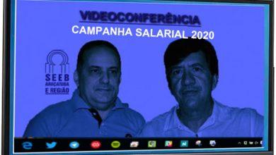 Foto de Definido calendário de negociação; Sindicato de Araçatuba participa do encontro