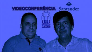 Foto de Covid: Santander divulgará testagem nos próximos dias; PLR/Fenaban será paga em setembro