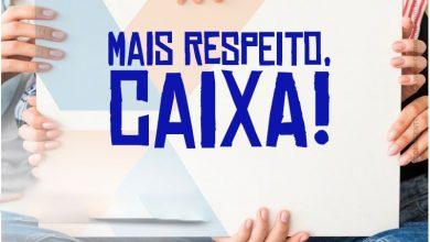 Foto de Tuitaço denuncia reestruturação da CEF: serviços públicos de interesse social são precarizados