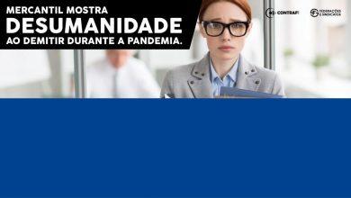 Foto de Bancários do Mercantil do Brasil revelam o porquê da demora no atendimento aos aposentados