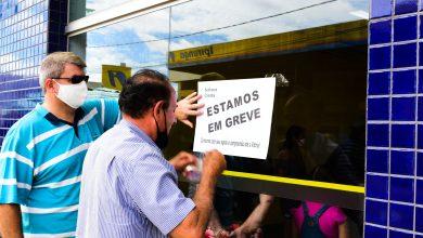 Foto de Caixas do Banco do Brasil de Araçatuba e Birigui paralisam atividades nesta sexta