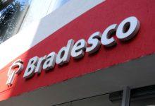 Foto de Bradesco anuncia a redução de mais de um terço de sua rede de agências
