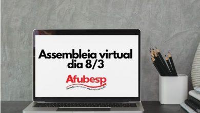 Foto de Afubesp fará assembleia para decidir sobre ações judiciais em defesa dos interesses dos associados
