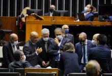 Foto de Federação pede apoio do Congresso para evitar 'reestruturação' do BB