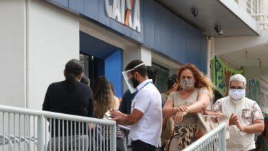 Foto de Fenae pede que funcionários da Caixa sejam considerados prioritários na vacinação