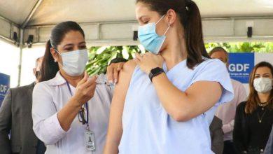 Foto de Bancários de Araçatuba reivindicam condição de essenciais na vacinação contra covid